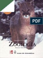 Zoología.- Hickman - Principios Integrales de Zoología (10ºedición)