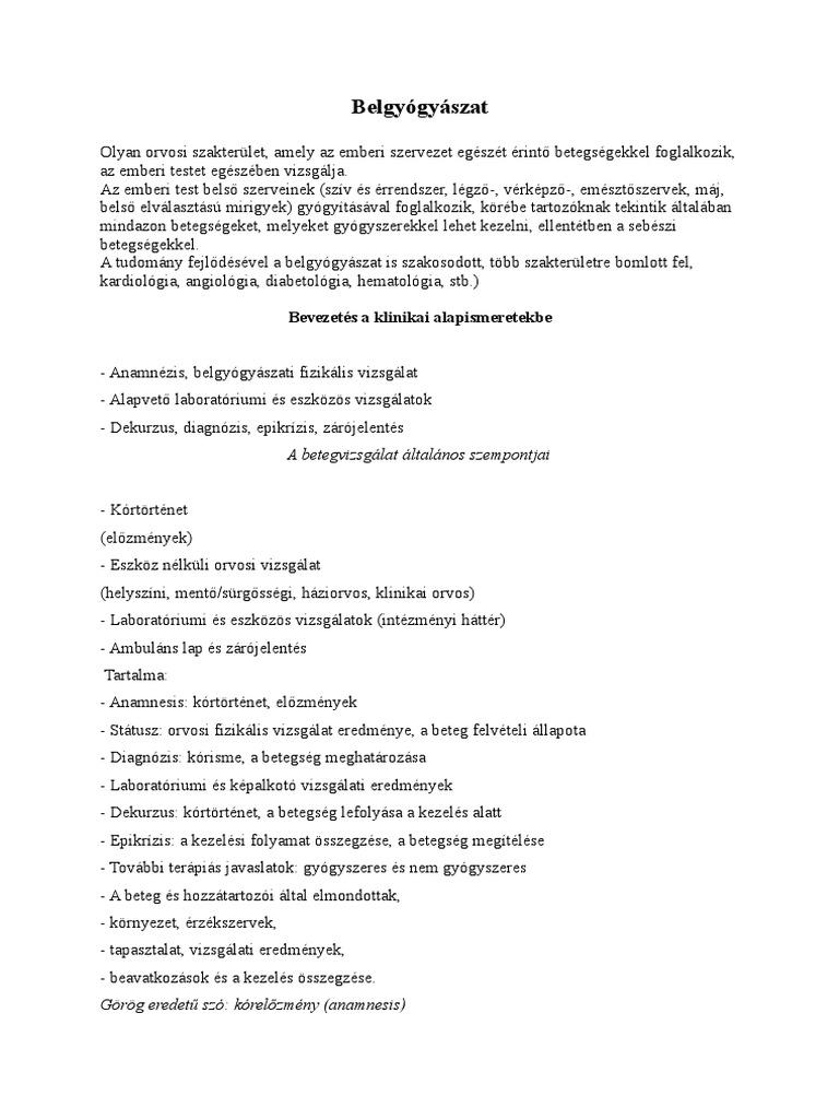 artrózis kezelése hipertóniás oldattal)