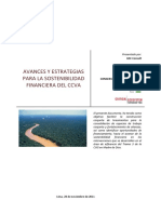 Estrategia Sostenibilidad Finan CCVA MdD Final