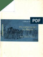 Gilberto Freyre - Interpretação do Brasil.pdf