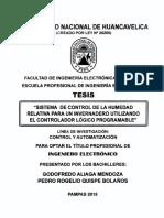 Control de Humedad Relativa Con PLC_IngElectronica