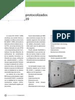 Weg Tableros Protocolizados IEC 61439