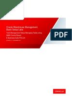3.3 Task Management Setup Task Management Using WMS Control Board