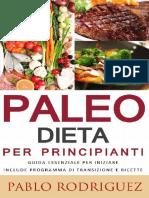 Pablo Rodriguez - Paleo Dieta Per Principianti (2016).pdf