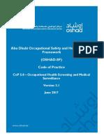 5.0 - Occupational Health Screening and Medical Surveillance v3.1 English (1)(1)