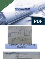 SEGUNDA VISITA a OBRA Programacion de Obras