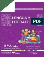 LyL-libro Para Estudiante 3ER GRADO-2016