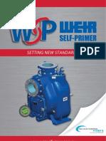 WSP Brochure