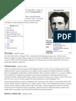 George Orwell – Wikipedija