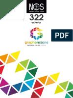 12 Graphenstone ColorSystem 322 DIGITAL