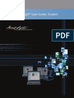 88940-Q0 Student User Guide ED1 PD2 13 Small Size