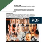 Ciencias de Bachilletato Con Su Concepto y Objeto de Estudio y Aplicacion