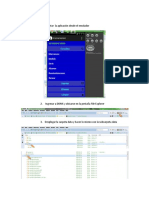 Exportar Una Bd en Android al PC