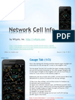 Network Cell Info Manual v2 170308