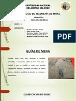 GUIAS FISIOGRAFICAS