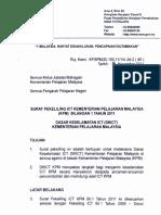 Pekeliling ICT Bil1 2011 Keselamatan ICT.pdf