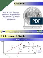 Abaque de Smith (Notion 4)