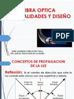 Presentación fibra