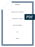 Proyecto Final f. Auditoria