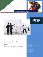 Docslide.net Ufcd6538 Trabalho Em Equipa