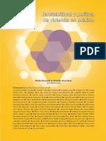 Libro_Ziccardi y Gonzalez_Politica de Vivienda en Mexico