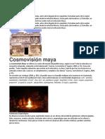 Epoca Maya Prehispànica