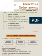 Marketing Operationnel 1
