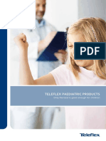 Pediatric Catalogue