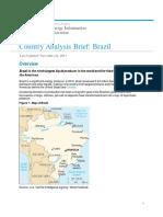 Brazil Energy