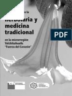 Herbolaria y Medicina Tradicional Yolchikahuallis