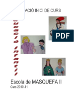 Dossier Informatiu Pares Infantil