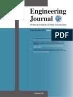 2018 q1 Engineering Journal