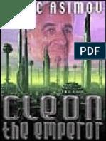 Cleon el emperador - Isaac Asimov.pdf
