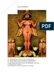 o Decesso de Inanna Ao Inferno, por artur felisberto