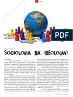 Grass_sociologia Da Ideologia