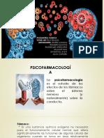 SEMINARO PSICOFARMACOS 1