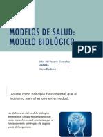 Modelo Biológico en Psicología