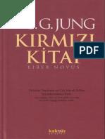 Carl Gustav Jung, Kırmızı Kitap, Liber Novus, Kaknüs 2015