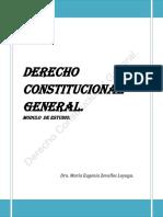 Derecho Constitucional General Copia