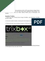 Tribox Dengan X-lite