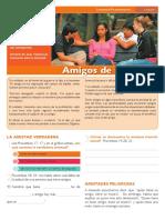 Lec 1. La amistad.pdf