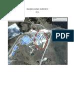 Mapas de Las Zonas Del Proyecto