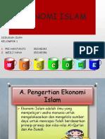 Ppt Ekonomi Islam