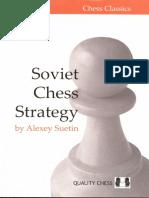 Alexey Suetin & Ilya Odessky - Soviet Chess Strategy.pdf