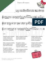 partitura campana sobre campana.pdf
