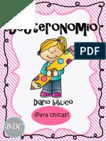 Deuteronomio Chicas