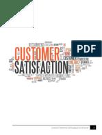 Customer Satisfaction and Employee Involvement