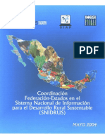 Libro Azul Tamaulipas