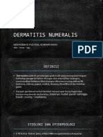 Dermatitis Numeralis