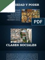 Sociedad y Politica